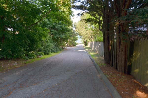 1 Fuller Lane entrance